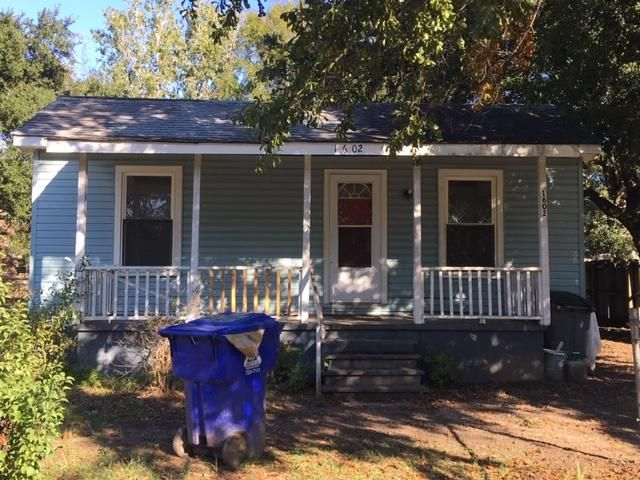 1602 Sumner Avenue, North Charleston, SC 29406