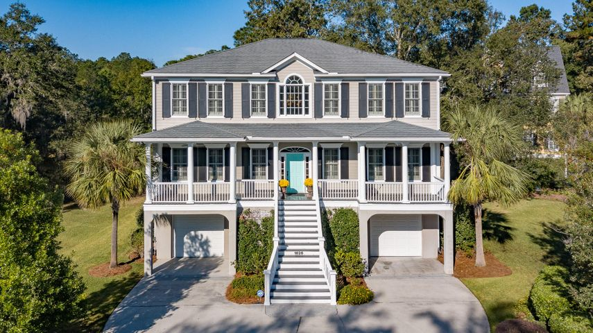 1626 Bull Creek Lane, Charleston, SC 29414