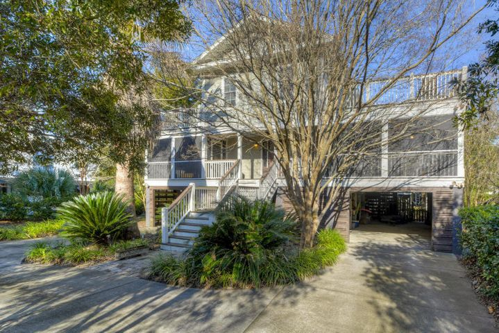 1576 Home Farm Road, Mount Pleasant, SC 29464