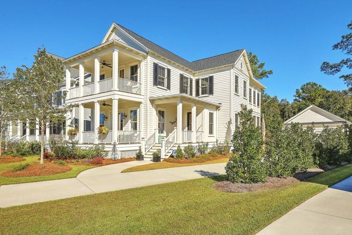 3890 Fifle Street, Mount Pleasant, SC 29466