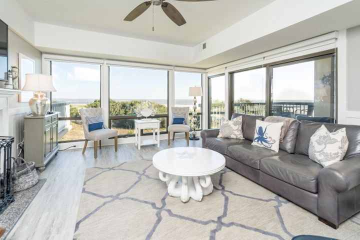 4207 Ocean Club, Isle of Palms, SC 29451