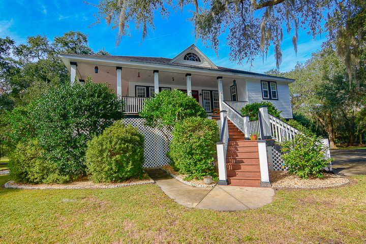 2775 Bryans Dairy Johns Island Sc 29455 Charleston Homes For