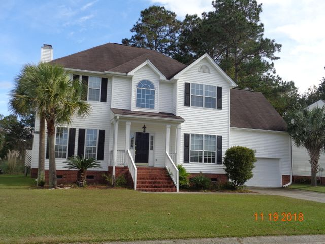 1879 Smokerise Way, Mount Pleasant, SC 29466