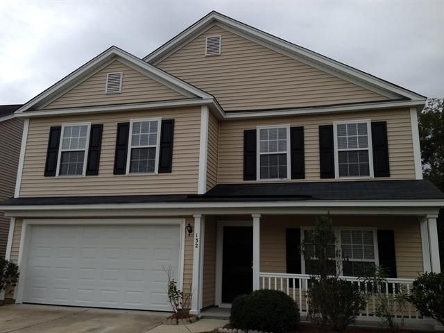 132 Wildberry Lane, Goose Creek, SC 29445
