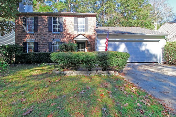 108 Challis Court, Goose Creek, SC 29445