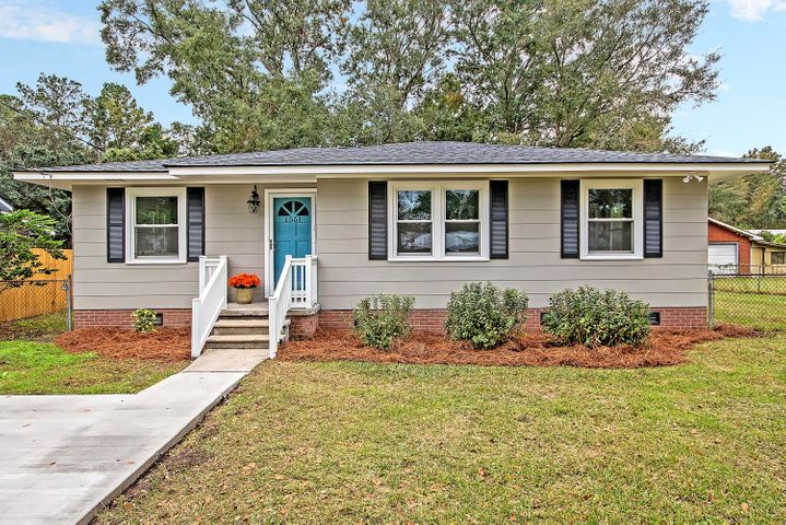 1551 Bexley Street, North Charleston, SC 29405