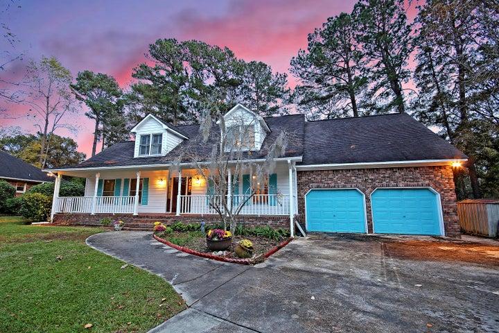 9 Garth Drive, Charleston, SC 29414