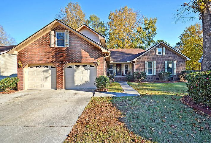 181 Fox Chase Drive, Goose Creek, SC 29445