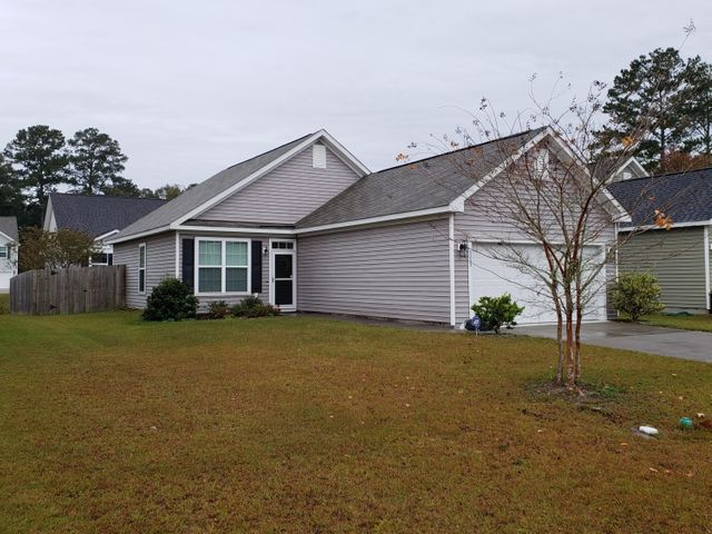 5233 Fallow Fawns Road, Hollywood, SC 29449