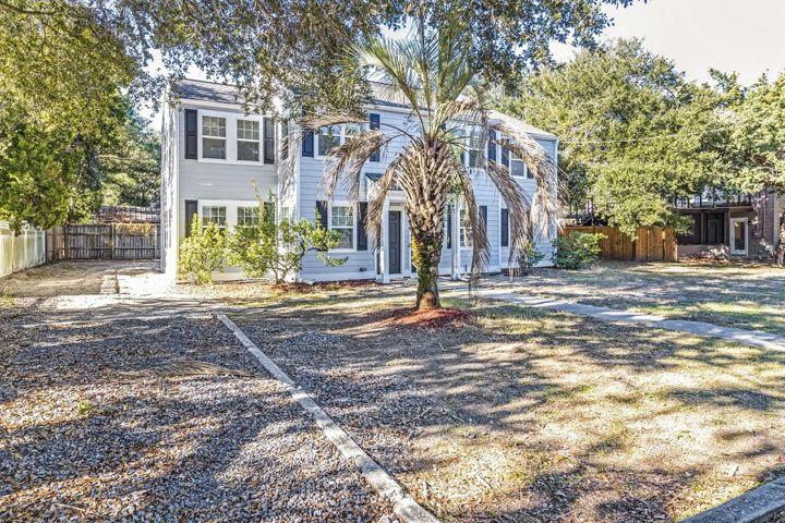 3 29th Avenue, Isle of Palms, SC 29451