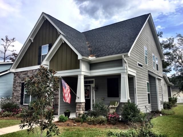 205 Comiskey Park Circle, Summerville, SC 29485