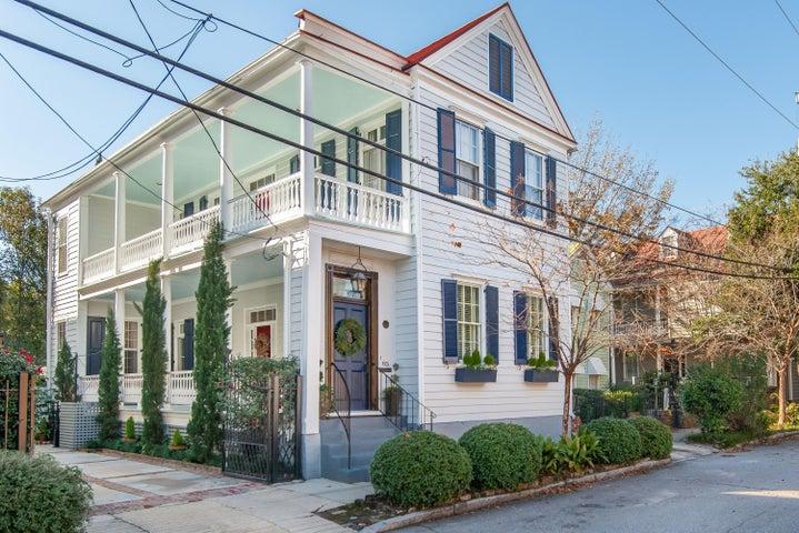 85 Alexander Street, Charleston, SC 29403