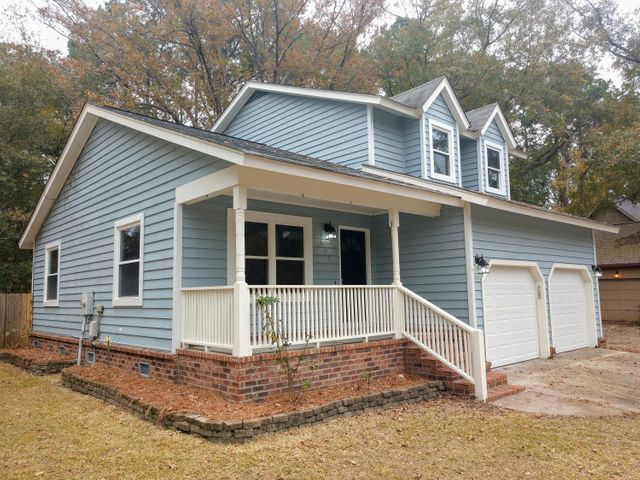107 Lewisfield Drive, North Charleston, SC 29418