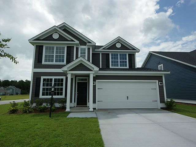 1 Sienna Way, Summerville, SC 29486