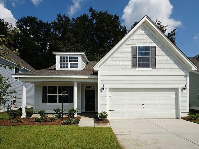 4 Sienna Way, Summerville, SC 29486