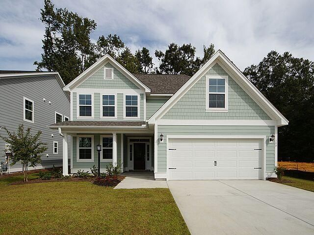 5 Sienna Way, Summerville, SC 29486