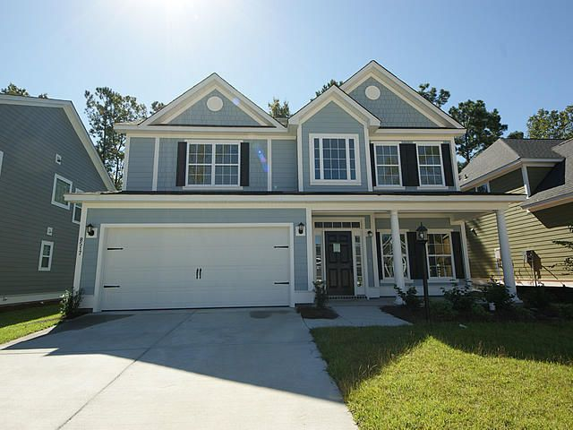 6 Sienna Way, Summerville, SC 29486