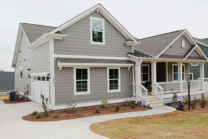 7 Sienna Way, Summerville, SC 29486
