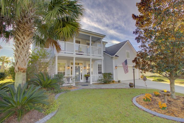 104 Back Tee Circle, Summerville, SC 29485