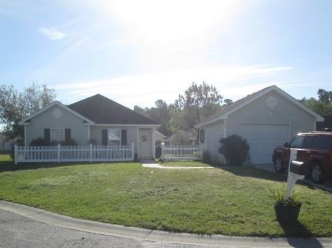 202 Saturn Court, Summerville, SC 29483