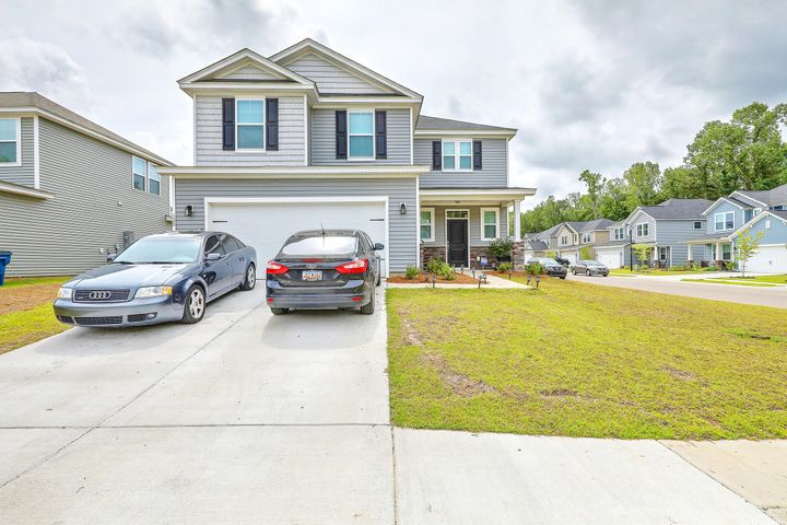 500 Man O War Lane, Moncks Corner, SC 29461