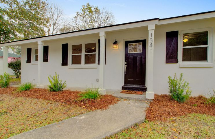 1341 Wallerton Avenue, Charleston, SC 29407