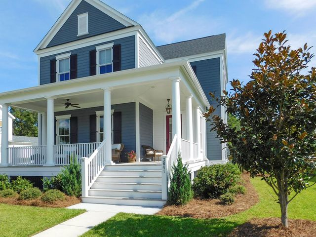 3841 Fifle Street, Mount Pleasant, SC 29466