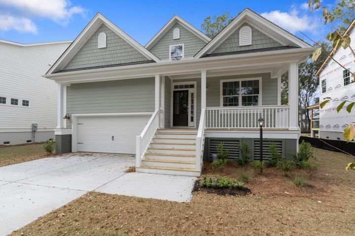 1605 Secessionville Road, Charleston, SC 29412