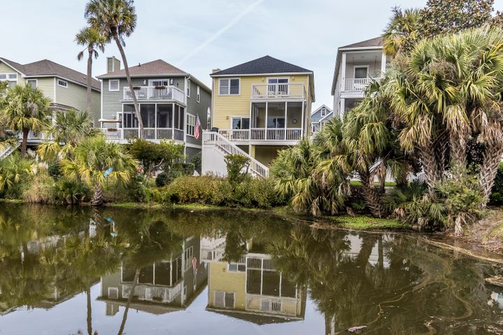 55 Morgans Cove, Isle of Palms, SC 29451