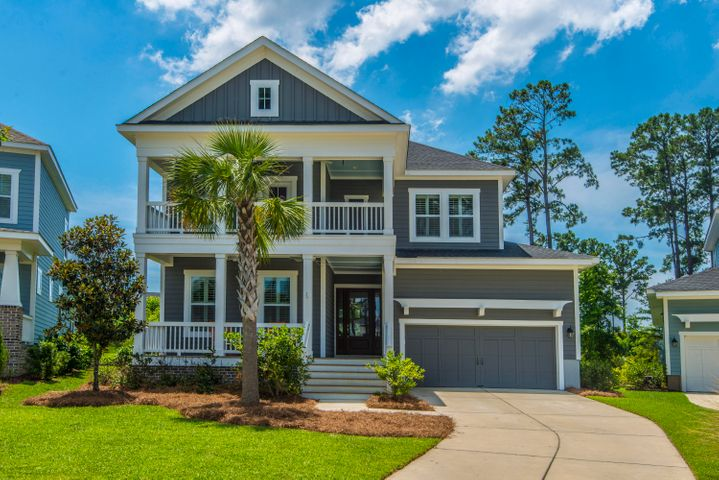 1553 Calaveras Circle, Mount Pleasant, SC 29466