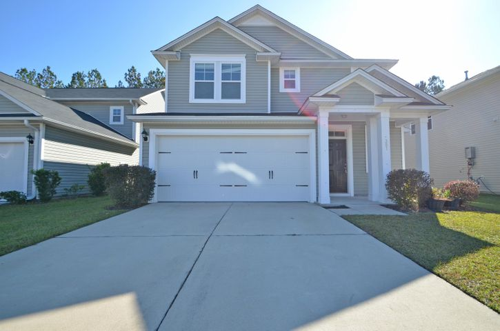 381 Sanctuary Park Drive, Summerville, SC 29486