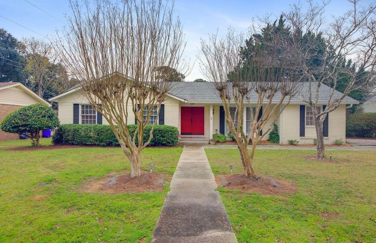 1321 Honeysuckle Lane, Charleston, SC 29412