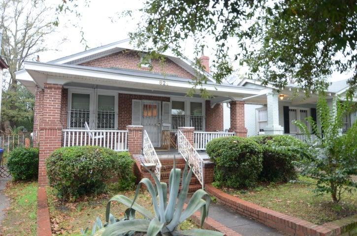 829 Rutledge Avenue, Charleston, SC 29403