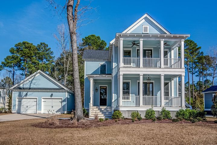 1832 Carolina Park Boulevard, Mount Pleasant, SC 29466