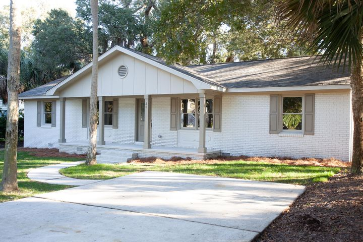 30 28th Avenue, Isle of Palms, SC 29451