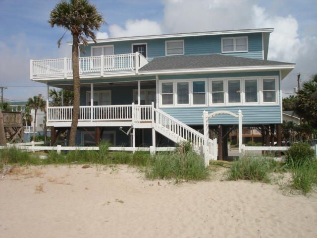 516 Palmetto Boulevard, Edisto Beach, SC 29438