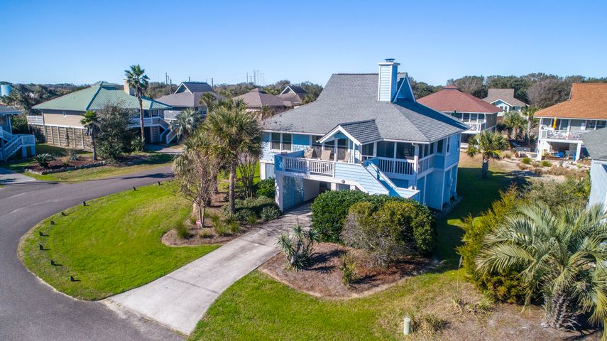 21 Beachside Drive, Isle of Palms, SC 29451