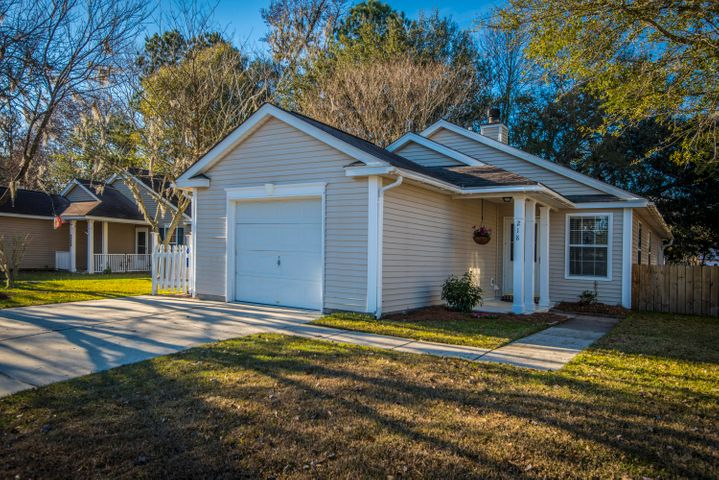 218 Lytham Court, Charleston, SC 29414