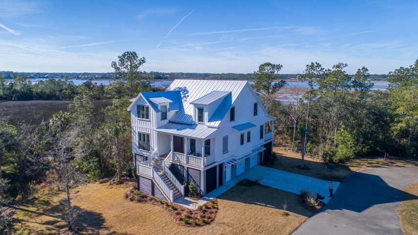1461 Cat Island Parkway, Awendaw, SC 29429