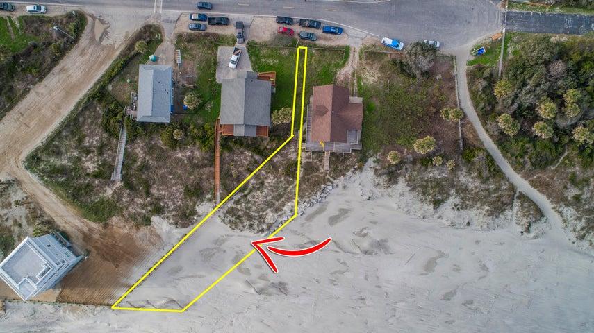 1735 Ashley Avenue, Folly Beach, SC 29439