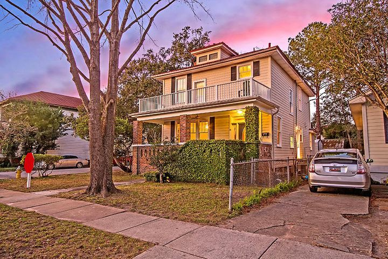 48 Poplar Street, Charleston, SC 29403