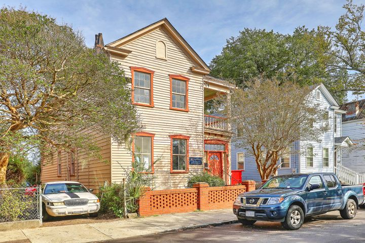 86 Drake Street, Charleston, SC 29403