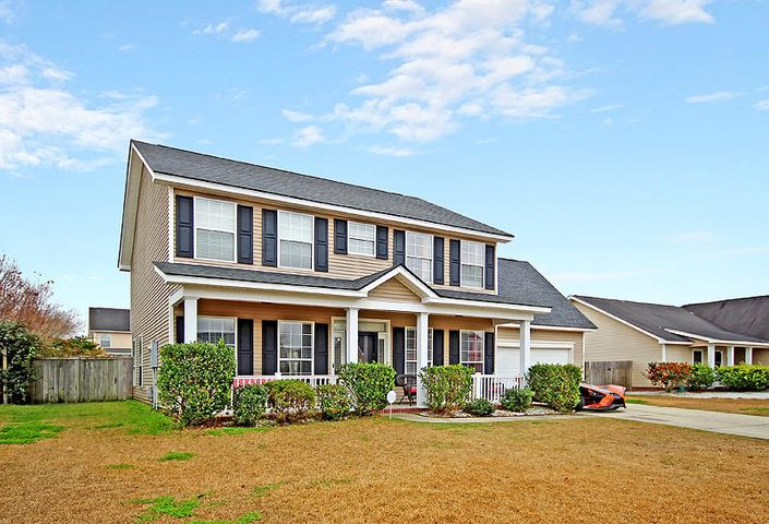 105 Britton Lane, North Charleston, SC 29418
