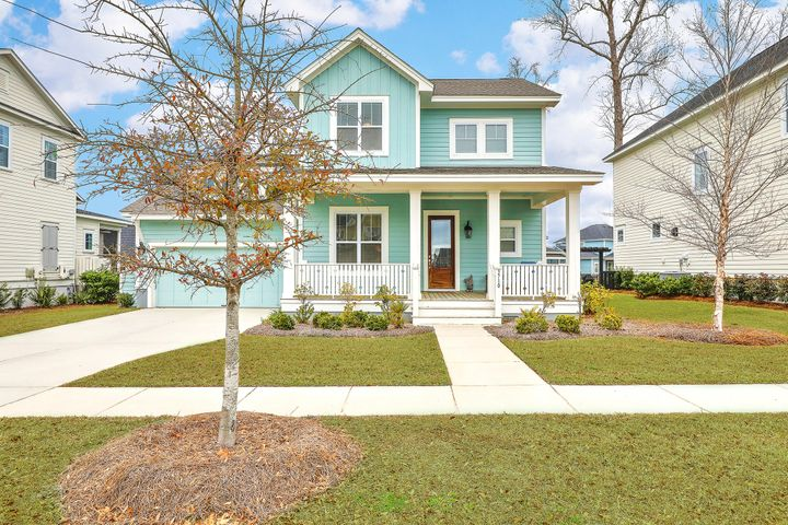 3710 Gambrill Lane, Mount Pleasant, SC 29466