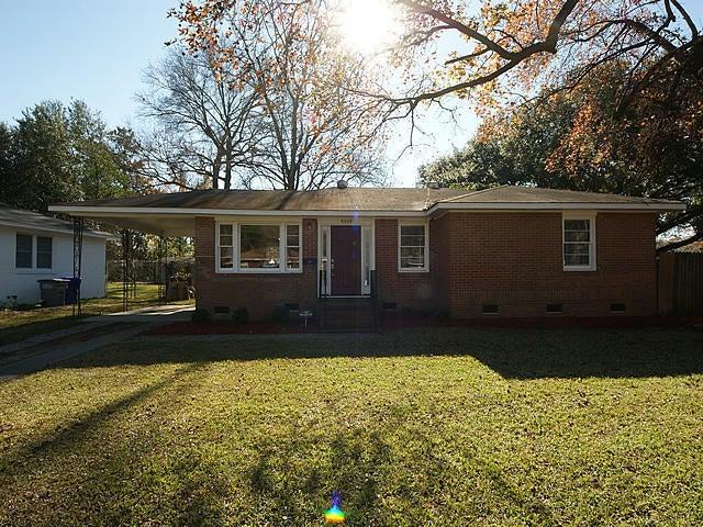 5339 Hartford Circle, North Charleston, SC 29405