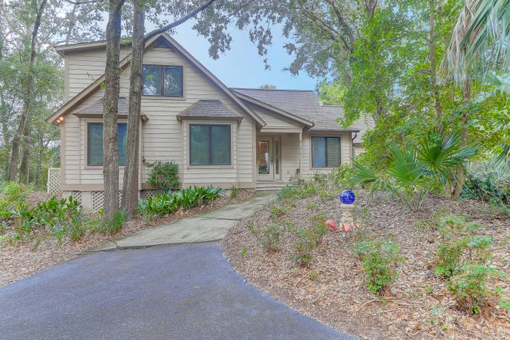 15 Edgewater Alley, Isle of Palms, SC 29451