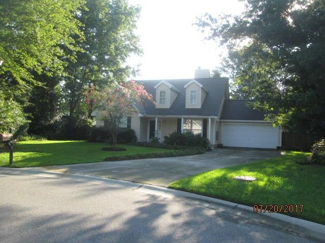 5416 Ansley Trail, Charleston, SC 29418