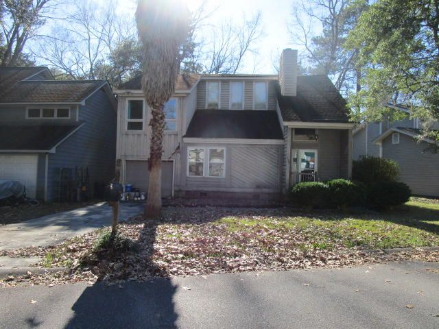 109 Weatherbark Circle, Charleston, SC 29418