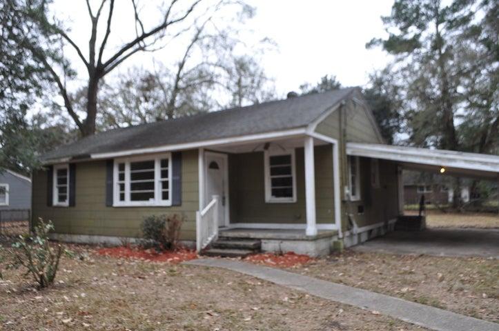 7641 Selma Street, North Charleston, SC 29420