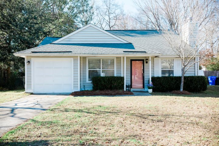 1153 Rivercrest Drive, Charleston, SC 29412